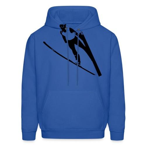 Ski Jumper - Men's Hoodie
