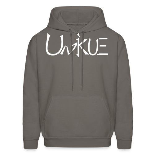 Unikue_FINAL - Men's Hoodie