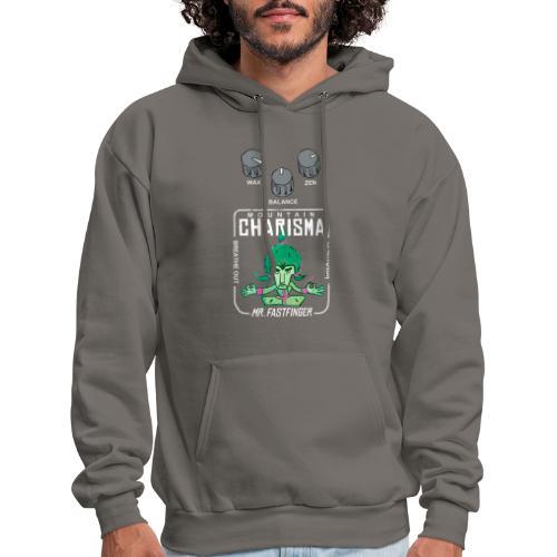 Mountain Charisma - Men's Hoodie