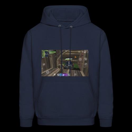 The gaming shirt - Men's Hoodie