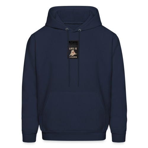 Only 5 days - Men's Hoodie