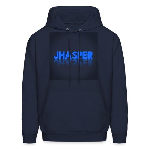 jhasper_labad@yahoo.com - Men's Hoodie