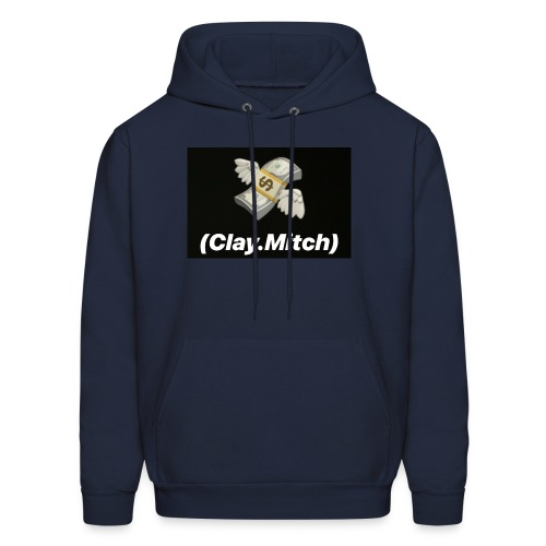 Clay.Mitch - Men's Hoodie