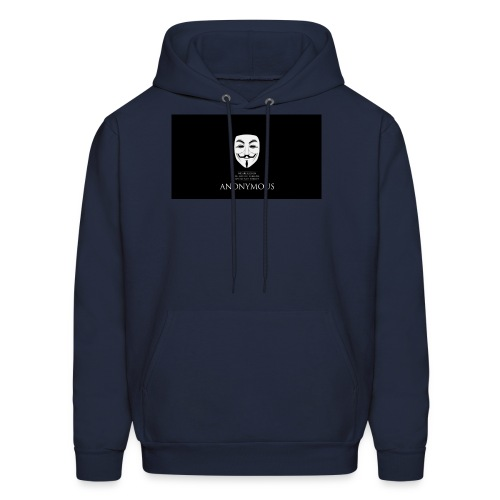 Pz4 Hacker Merch - Men's Hoodie