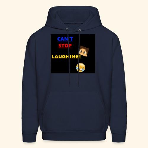 Laughing MC - Men's Hoodie
