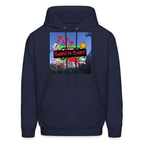 Haunt to Haunt - Sweatshirts, Hoodies, Jackets - Men's Hoodie