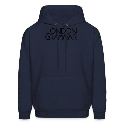 London Grammar - Men's Hoodie