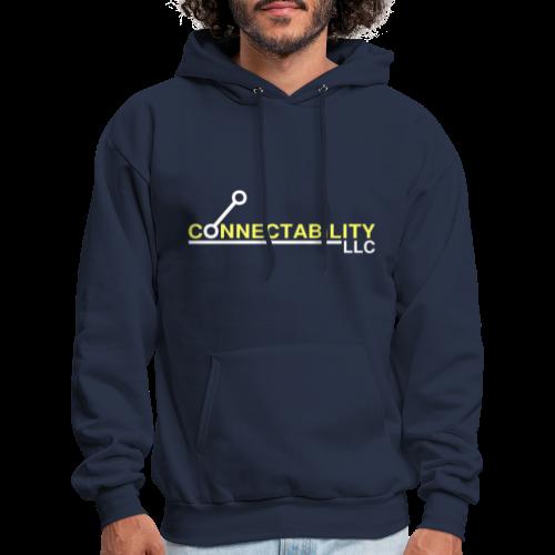 Connectability LLC - Men's Hoodie