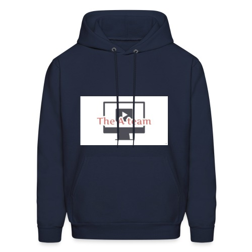 Youtube logo - Men's Hoodie