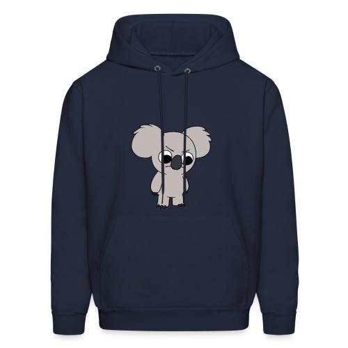Angry Koala - Men's Hoodie