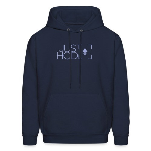 JUST HODL ETH - Men's Hoodie