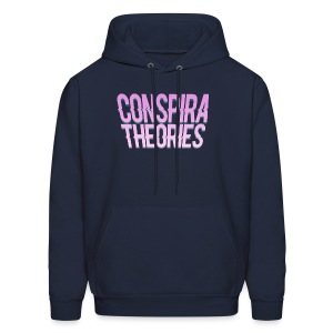 Women's - ConspiraTheories Official T-Shirt - Men's Hoodie