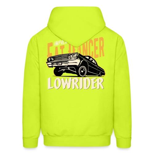 Chevy Impala - Fat Dancer - Men's Hoodie