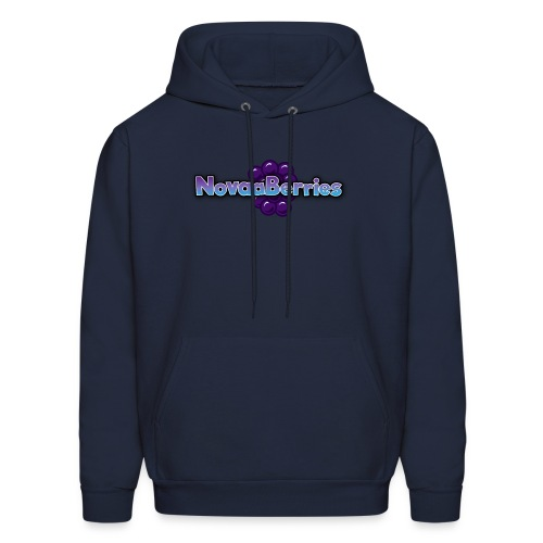 Novaaberries Clothing - Men's Hoodie