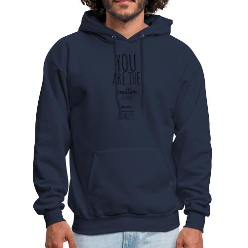 You are the Creator 2.0 - Men's Hoodie