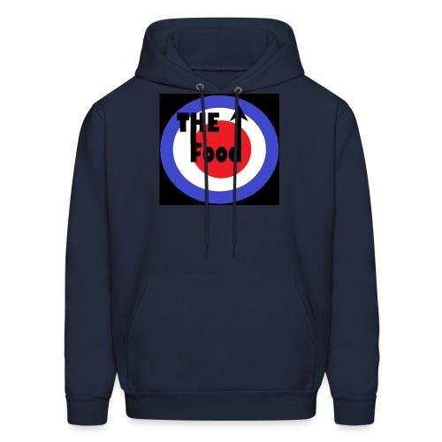the food 2 - Men's Hoodie