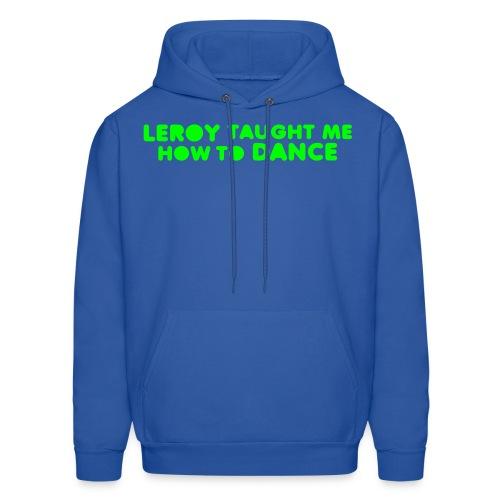 LEROY DANCE - Men's Hoodie