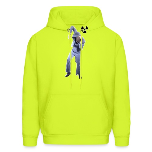 CHERNOBYL CHILD DANCE! - Men's Hoodie