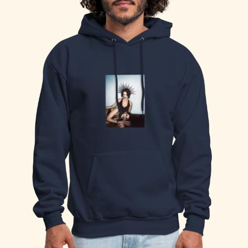 A Match Made in Heaven, or somewhere like it - Men's Hoodie