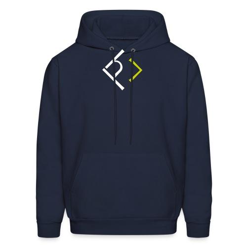 ph shirt logo04 - Men's Hoodie