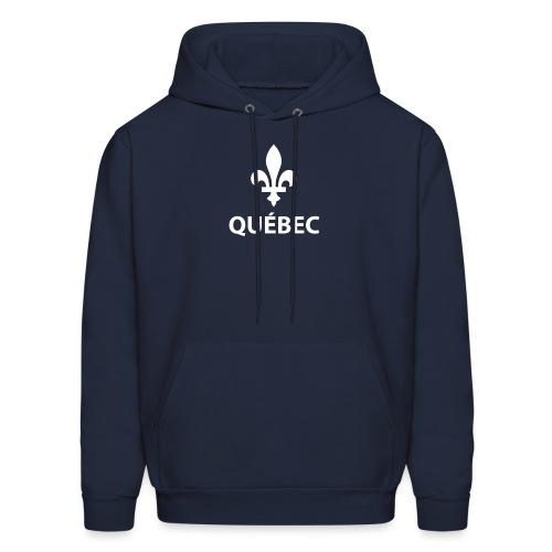 Québec - Men's Hoodie