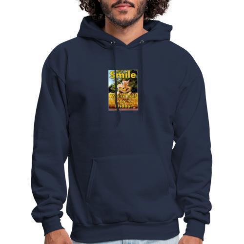 FB IMG 1612914422131 - Men's Hoodie