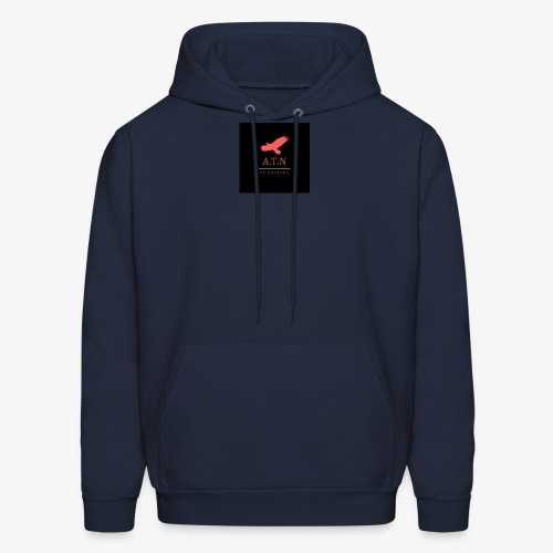 ATN exclusive made designs - Men's Hoodie