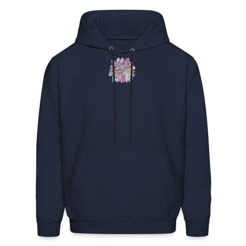 CrystalMerch - Men's Hoodie