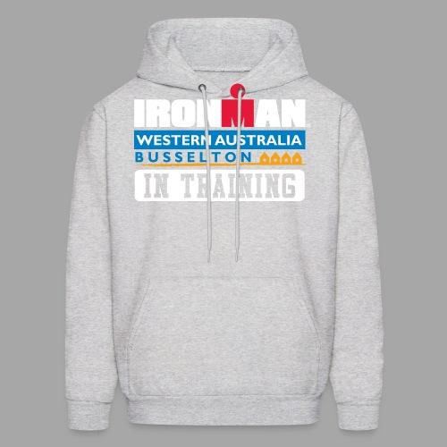 im western australia it alt - Men's Hoodie