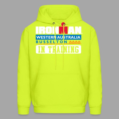 im western australia it alt - Men's Hoodie