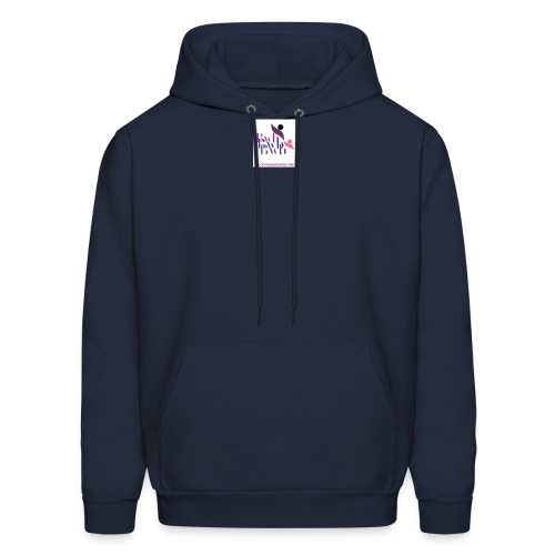 Black Women in Business - Men's Hoodie