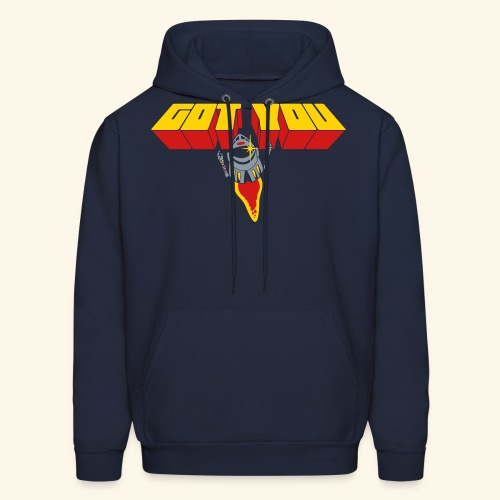 Got You - Men's Hoodie