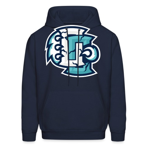 OutColdGaming - Men's Hoodie