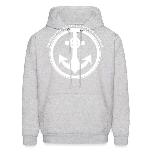 FCBC_Anchor - Men's Hoodie