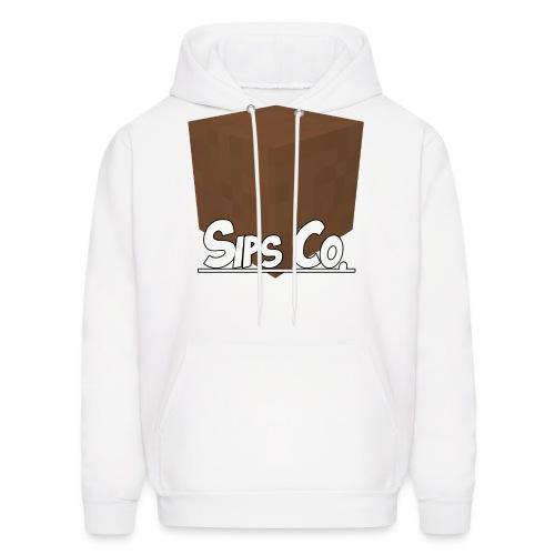 Sipsco Dirt - Men's Hoodie