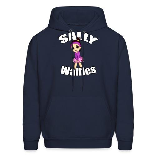Sally Waffles - Men's Hoodie