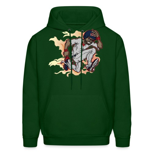 skeeter shirt - Men's Hoodie