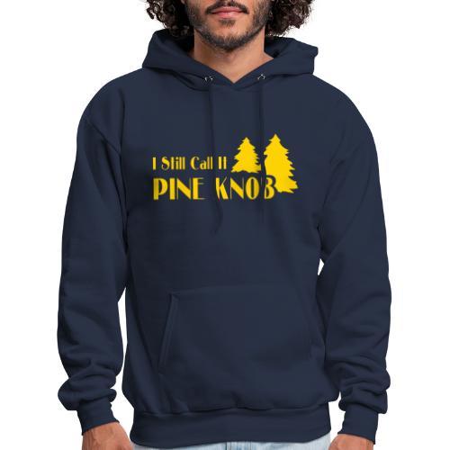 Pine Knob - Men's Hoodie