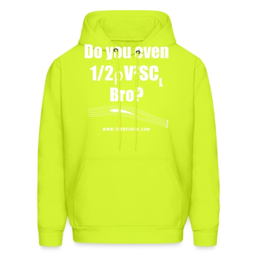 Do you even 1 png - Men's Hoodie