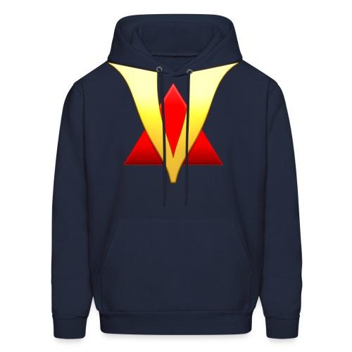 VenturianTale Logo - Men's Hoodie
