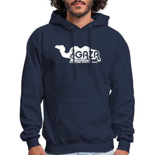 Gaza Strip Club - Everyone Wants A Piece! - Men's Hoodie