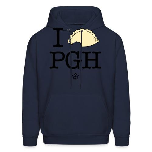 I pierog PGH - Men's Hoodie