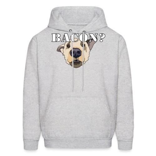 baconlarge - Men's Hoodie