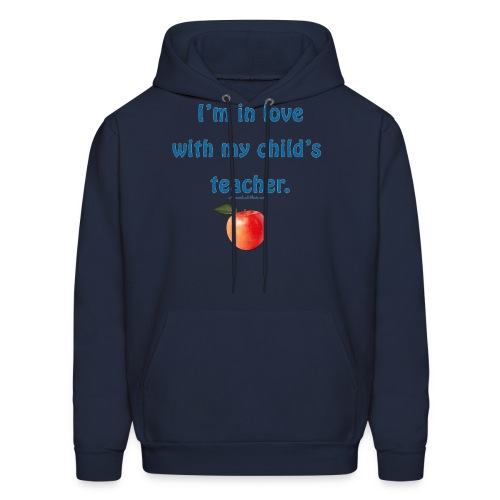 Homeschool Teacher - Dad - Men's Hoodie