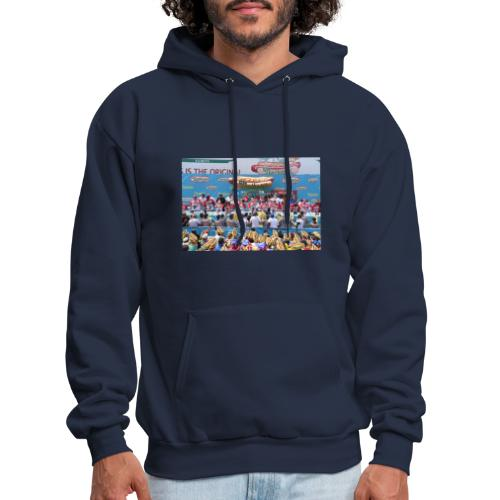 2018 Mens Contest Design - Men's Hoodie
