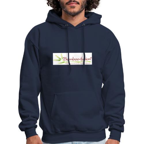 Bamboo-Fusion company - Men's Hoodie