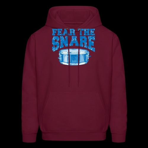 FEAR THE SNARE - Men's Hoodie