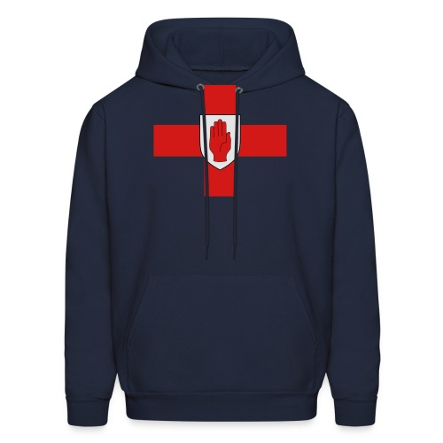 Ulster - Men's Hoodie