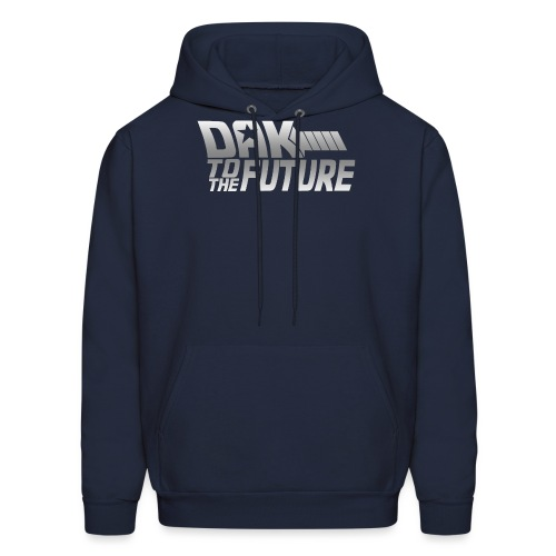 Dak To The Future - Men's Hoodie