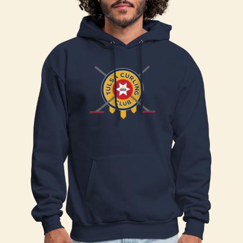 Full Logo - Men's Hoodie